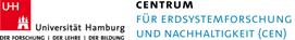 Uni Hamburg/CEN Logo